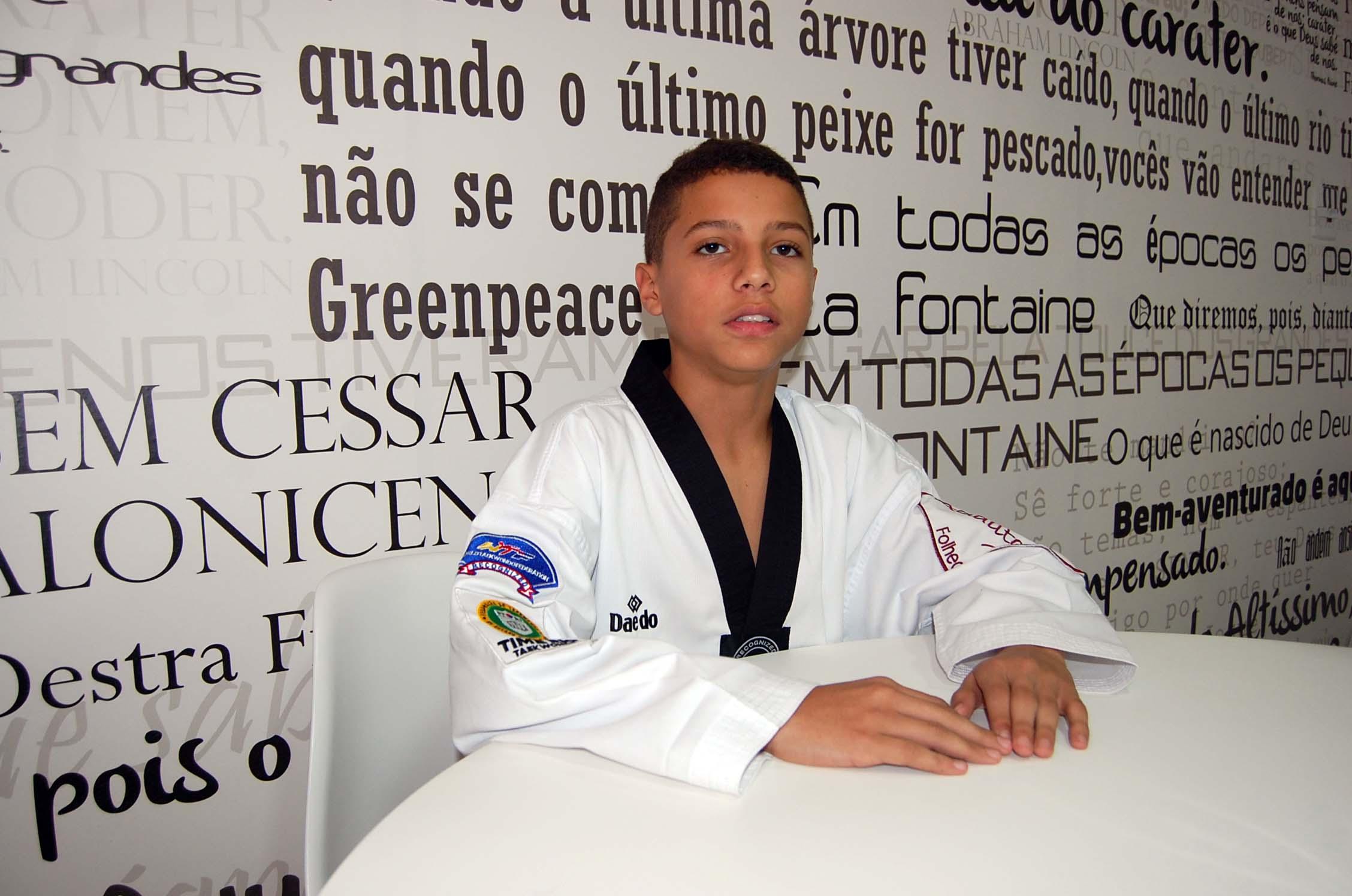 9f07790cc2 Barra-mansense disputará Campeonato Brasileiro de Taekwondo
