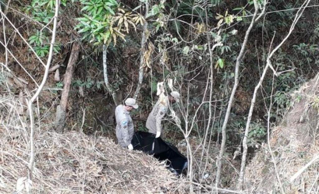 b35e541f461 Jovem de Bananal é assassinado em Barra Mansa com requintes de crueldade