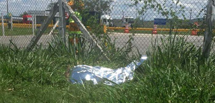 Enterrado corpo de homem morto no bairro Jardim do Sol, em Resende