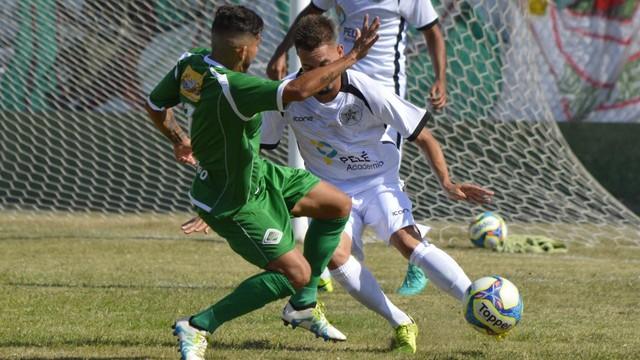 Após empate, Resende FC enfrenta o Botafogo nesta quinta-feira pela Taça  Guanabara 4f81bf84e5