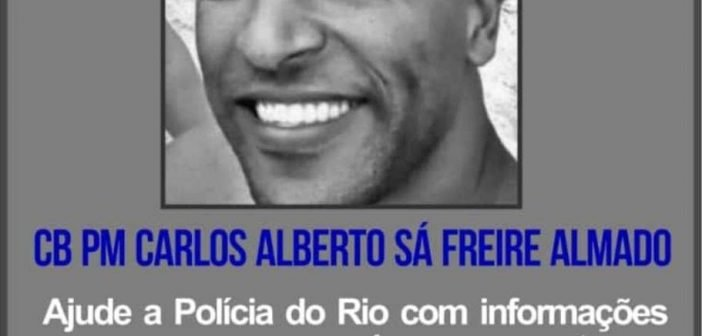 08e8c7e90f Portal dos Procurados pede informações sobre os envolvidos na morte do 6º  agente de segurança no Rio em 2019