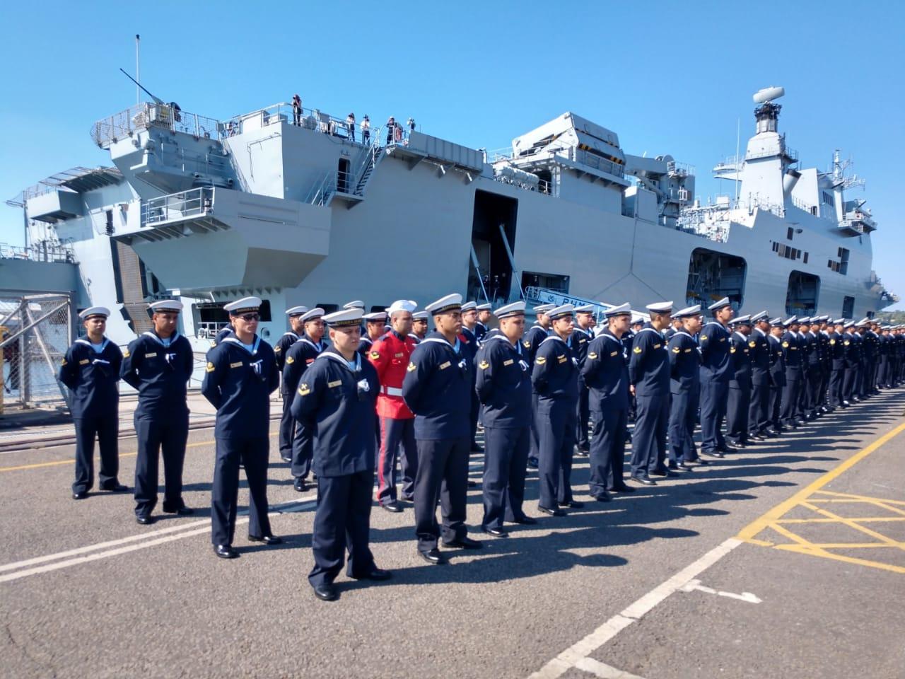 Resultado de imagem para A Marinha do Brasil