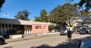 Briga acaba com duas vítimas esfaqueadas no Vila Nova, em Resende