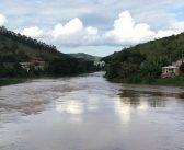 Governo de Rio das Flores emite alerta após risco de rompimento de barragem