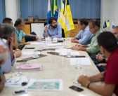 Prefeito de Volta Redonda discute sobre nova rotatória da Rodovia dos Metalúrgicos com empreendedores